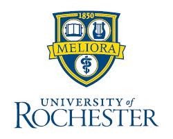 University of Rochester dating