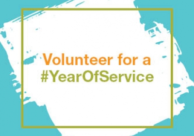 Website Events Calendar Icon Year of Service