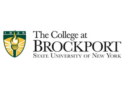 Website Events Calendar Logo Brockport